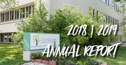 Family Tree Annual Report